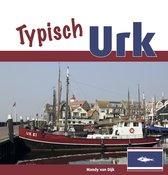 Boek cover Typisch Urk van Mandy van Dijk
