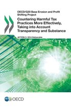 Countering harmful tax practices more effectively, taking into account transparency and substance