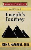 Boek cover Josephs Journey van John R Hargrove Th D