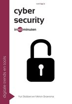 Digitale trends en tools in 60 minuten 30 - Cybersecurity in 60 minuten
