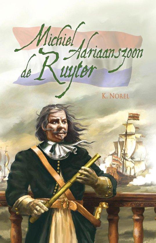 Michiel de Ruyter - K. Norel  