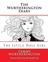 The Little Doll Girl