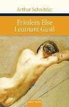 Fräulein Else. Leutnant Gustl