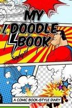 My Doodle Book