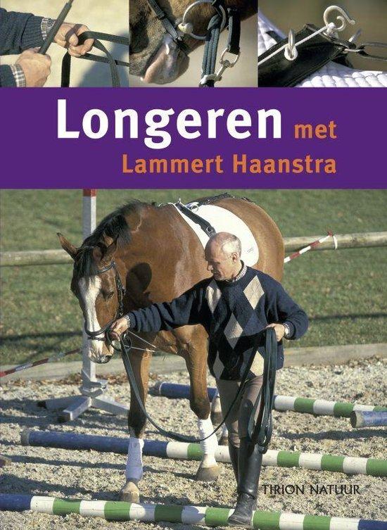 Longeren met Lammert Haanstra - Lammert Haanstra |
