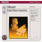 Early Piano Concertos