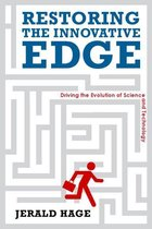 Restoring the Innovative Edge