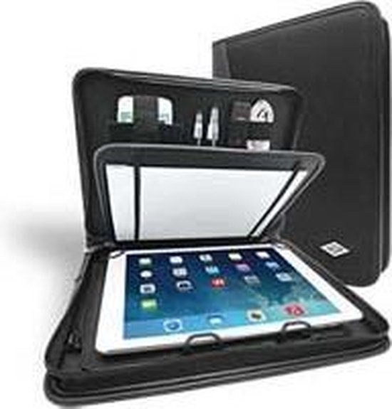 WEDO® Tablet-Organizer A5 ELEGANCE + Pioneer touch Pen