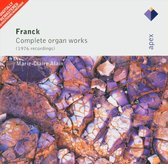 Franck:Organ Works(Apex)
