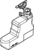 KYOCERA 302LV93020 reserveonderdeel voor printer/scanner Afvaltonercontainer Laser/LED-printer