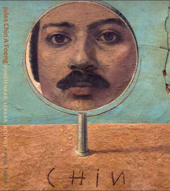 Jules Chin A Foeng (1944-1983) - Paul Faber   Fthsonline.com