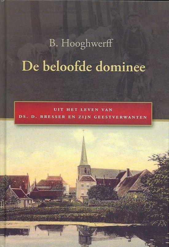 De Beloofde Dominee - B. Hooghwerff |