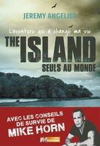 Omslag The Island