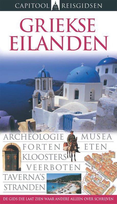 Griekse Eilanden - Marc Dubin pdf epub