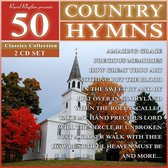50 Country Hymns: Classics Collection