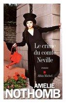 Afbeelding van Le Crime du comte Neville