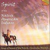 Spirit Of The Native Amer