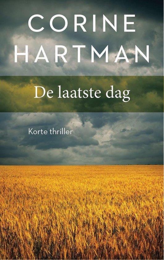 De laatste dag - Corine Hartman |