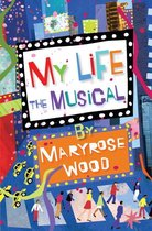 Omslag My Life: The Musical