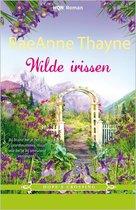 Hope's crossing 7 - Wilde irissen