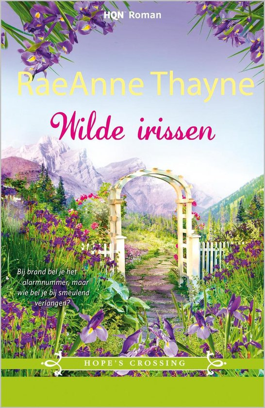Wilde irissen - RaeAnne Thayne |