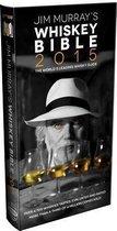 Jim Murray's Whisky Bible 2015