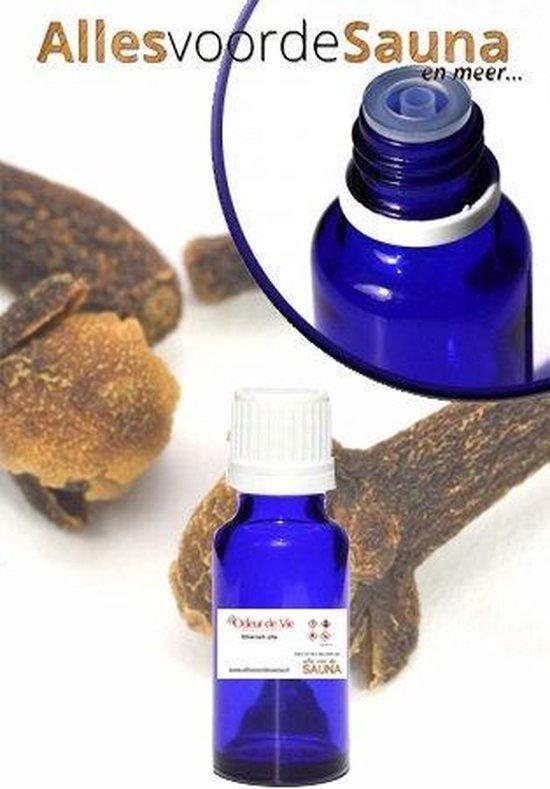 Etherische Olie Kruidnagel, Syzygium aromaticum