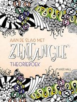 Aan de slag met Zentangle Theorieboek