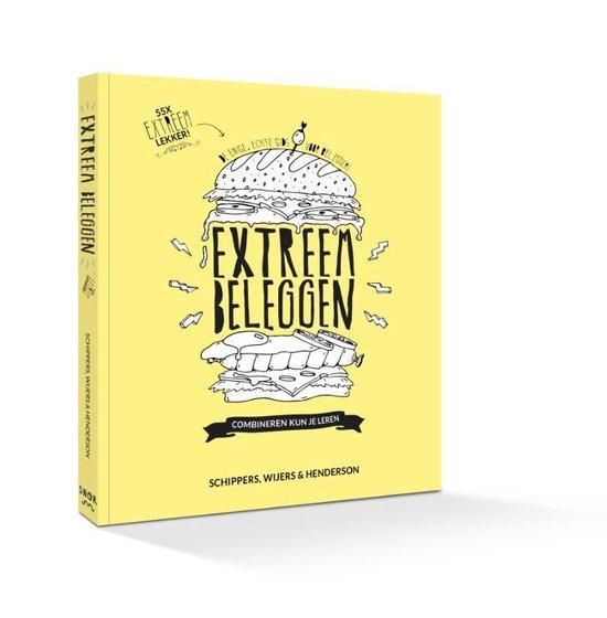Extreem beleggen - Matthijs Schippers |
