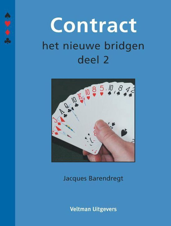 Contract 2 - Jacques Barendregt  