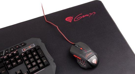 Genesis PC Gaming Mousepad M12 Maxi