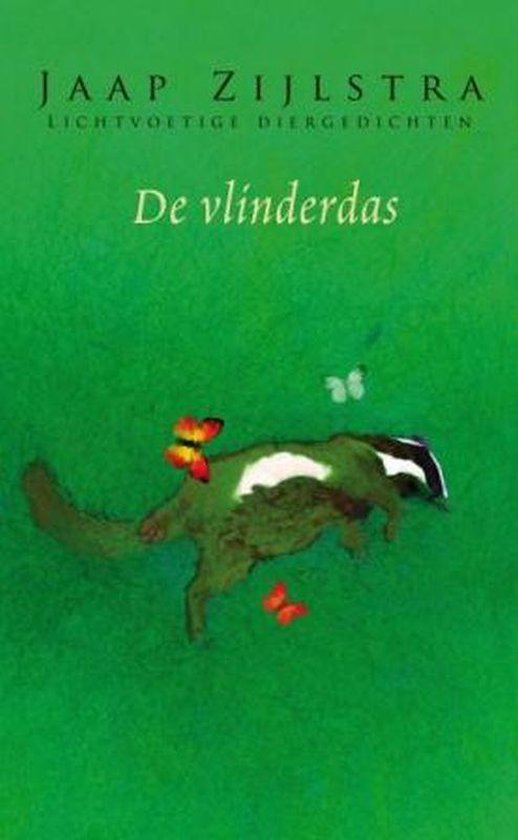 De Vlinderdas - Zijlstra, J. |