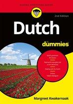 Voor Dummies  -   Dutch for Dummies