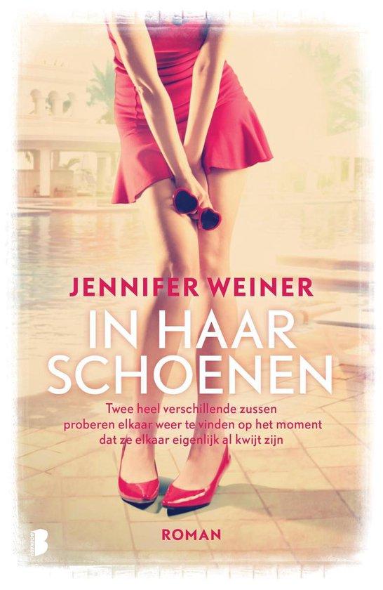 In haar schoenen - Jennifer Weiner pdf epub