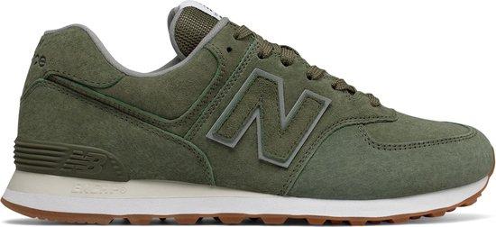 bol.com | New Balance 574 Classics Sneakers - Maat 44.5 ...