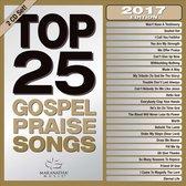 Top 25 Gospel Praise Songs Vol.2 (2Cd)