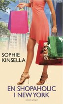 Omslag En shopaholic i New York