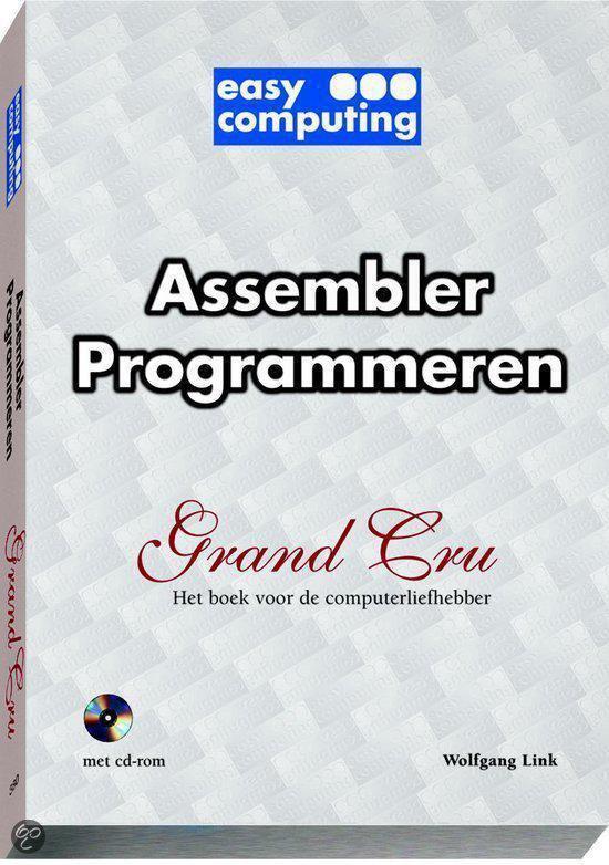Assembler Programmeren - Wolfgang Link |