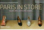 Paris in Store