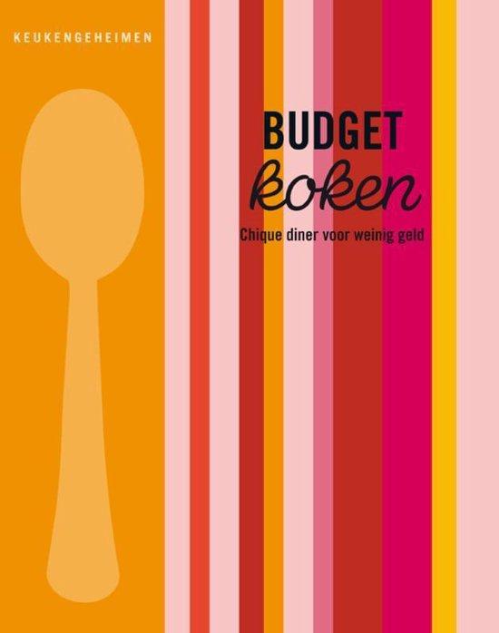 Budget Koken - Div. Auteurs  