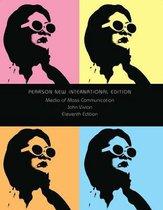 Media of Mass Communication: Pearson International Edition