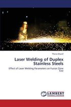 Laser Welding of Duplex Stainless Steels