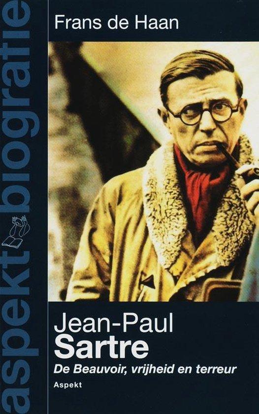 Jean-Paul Sartre - Frans de Haan |
