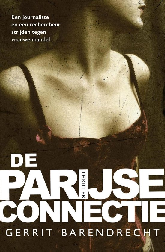 Katz & De Morsain 1 -   De Parijse connectie
