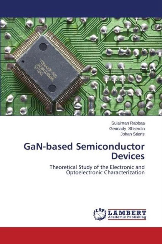 Gan-Based Semiconductor Devices