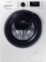 Samsung WW81K6404QW - Ecobubble - Wasmachine - NL/FR