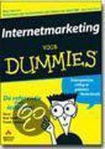 Internetmarketing voor dummies