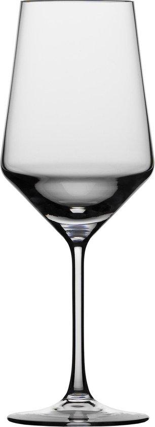 Schott Zwiesel Pure Cabernet wijnglas - 0,54 l - 6 Stuks