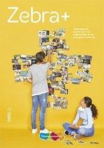 Zebra+ Werkboek deel 2 inclusief voucher