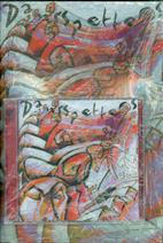 Dansspetters - M.B.E. Speth  